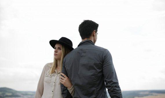 Sarah + Dustin