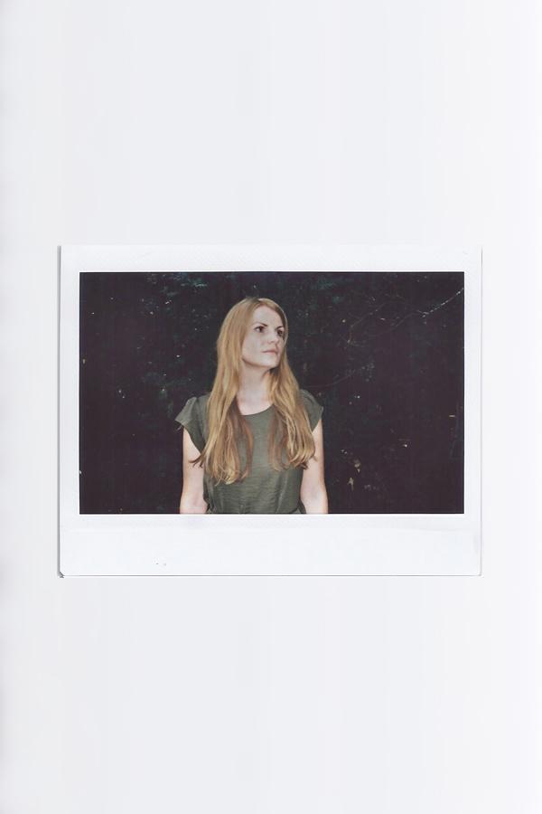 Polaroid 0 bearbeitet