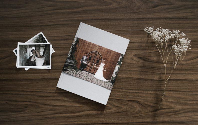 >Artifact Uprising< Hardcover Fotobuch - Rezension